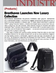 Brenthaven's Broadmore collection