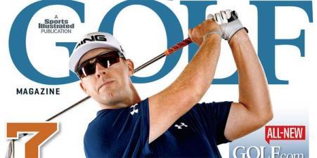 PGA Pro Hunter Mahan