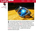 Lucky - Hobie Polarized