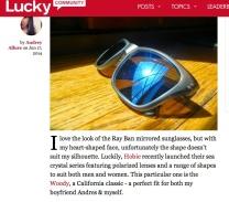 Lucky - Hobie Polarized