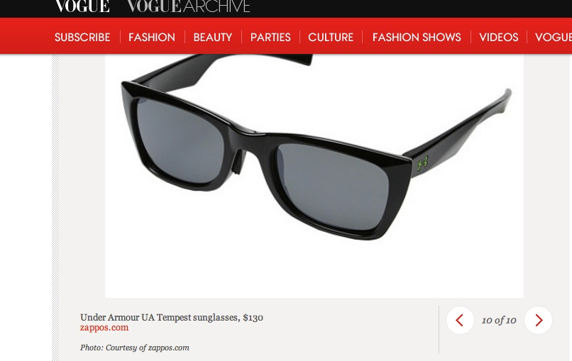 UA Vogue.com