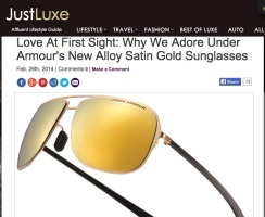 Just Luxe