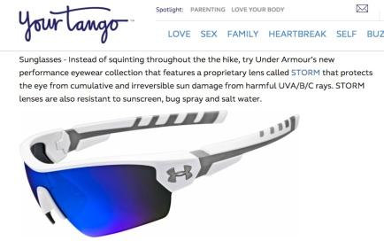 Your Tango - UA