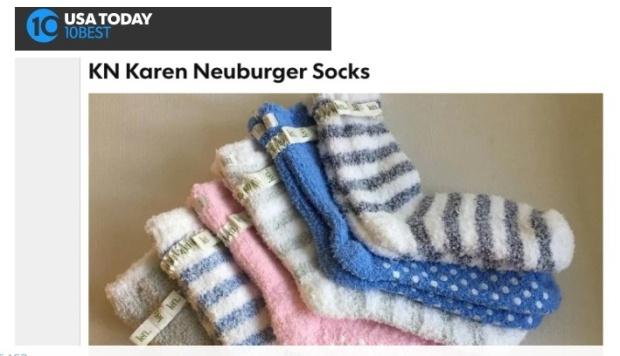 Kn socks
