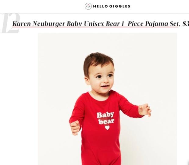 kn baby bear